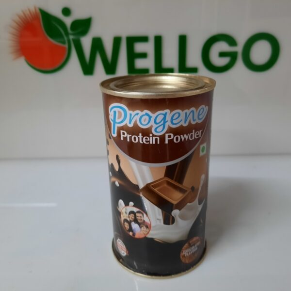 PROGENE PROTEIN POWDER WITH DHA