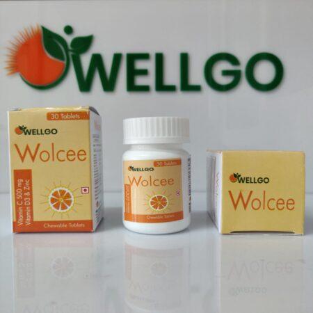 VitaminC+VitaminD3+Zinc tablet PCD Pharma franchise