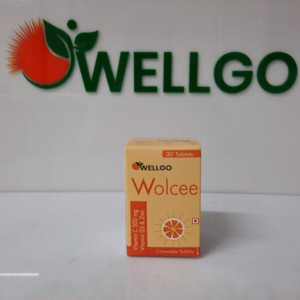 vitamin C+vitamin D3+zinc for Corona