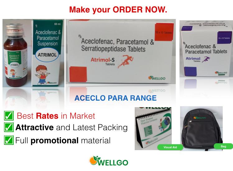 Top PCD Pharma company India