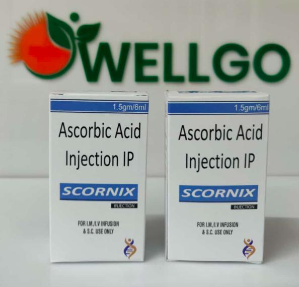 Ascorbic acid Injection