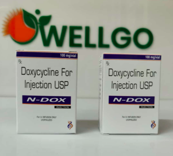 doxycycline injection for sale India