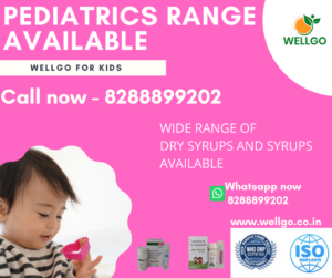 Pediatric Pharma franchise